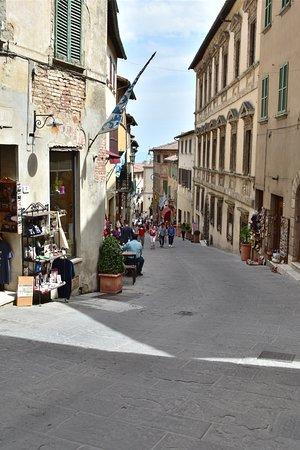 Viale Montepulciano
